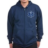 EMT Rescue Zip Hoody