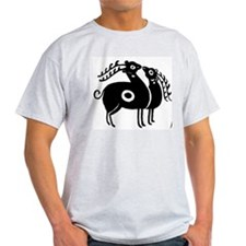Persian Deer T-Shirt