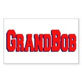 GrandBob Decal