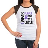 IWearPurple Uncle Tee