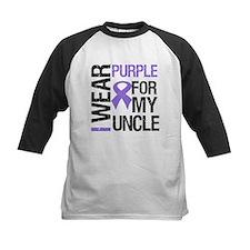 IWearPurple Uncle Tee