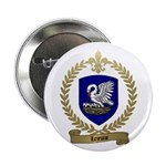 LEJEUNE Family Crest Button