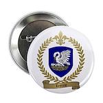 LEJEUNE Family Crest Button