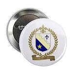LEMIRE Family Crest Button