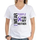 IWearPurple Mother Shirt