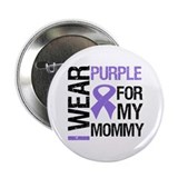 "IWearPurple Mommy 2.25"" Button"