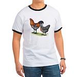 Ameraucana Fowl Ringer T