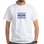 MIND GAMES White T-Shirt