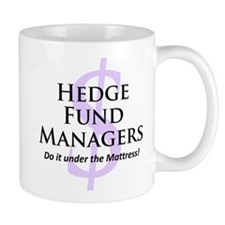 The Hedge Hog's Mug