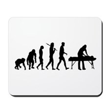 Physiotherpist Mousepad