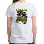 Utah The New Area 51 Women's T-Shirt