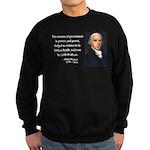 James Madison 9 Sweatshirt (dark)
