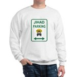 Jihad Parking Sweatshirt