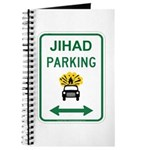 Jihad Parking Journal