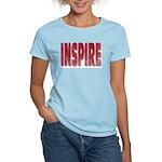 Inspire Women's Light T-Shirt