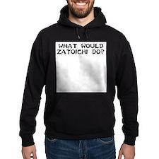WW Zatoichi do? Hoodie