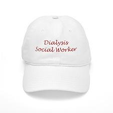 Dialysis SW Baseball Cap