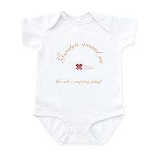 Gravitate Infant Bodysuit