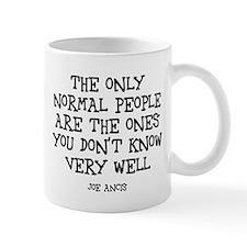 Normal people Small Mug