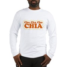 Chia Long Sleeve T-Shirt