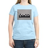 Almost Famous Dog T-Shirt