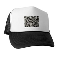 Lostash Screw-Loose Trucker Hat