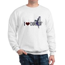 Unique Dungeon Sweatshirt