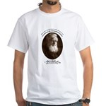 Wallace White T-Shirt