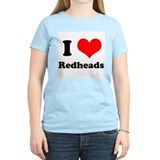 Redheads are hot T-Shirt