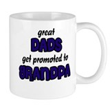 Great Dads Coffee Mug