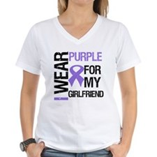 IWearPurpleGirlfriend Shirt