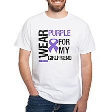 IWearPurpleGirlfriend Shirt