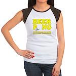 Wash Your Balls Women's Cap Sleeve T-Shirt