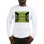 Temple Entrance Collection Long Sleeve T-Shirt
