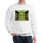 Temple Entrance Collection Sweatshirt