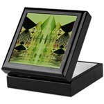 Temple Entrance Collection Keepsake Box