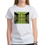 Temple Entrance Collection Women's T-Shirt
