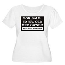 For Sale 50 Y T-Shirt