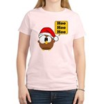 Hoo Hoo Hoo Women's Light T-Shirt