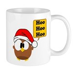 Hoo Hoo Hoo Mug