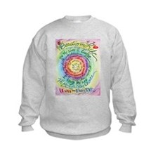 Beauty in Life (Cancer) Sweatshirt