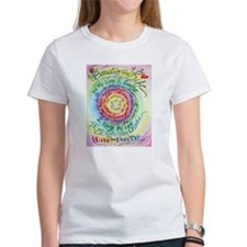 Beauty in Life (Cancer) Tee