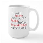 Men's Twilight Gifts Large Mug