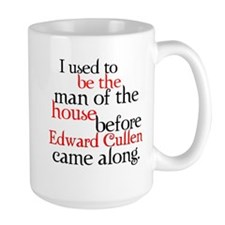 Men's Twilight Gifts Mug