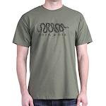 Join or Die 2009 Dark T-Shirt