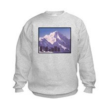 Utah Mountains Sweatshirt