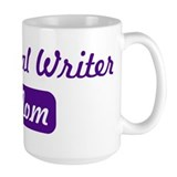 Technical Writer mom Mug