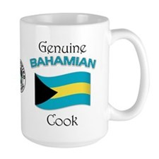 Genuine Bahamian Cook Mug