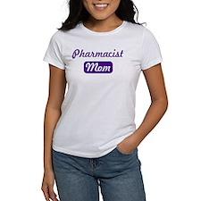 Pharmacist mom Tee