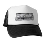 johnfdesigns Trucker Hat